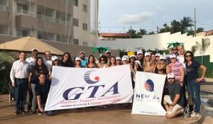 GTA, New Age e Enjoy Olímpia promovem capacitação