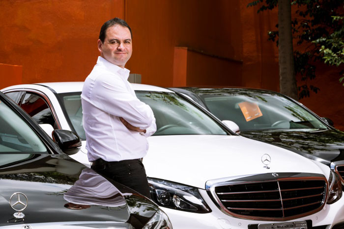Movida investe no mercado carioca