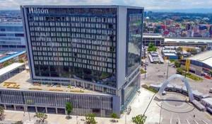 Hilton expande sua presença na Colômbia com novo hotel em Bogotá