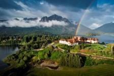 Bariloche recebe mais de 200 mil turistas no verão