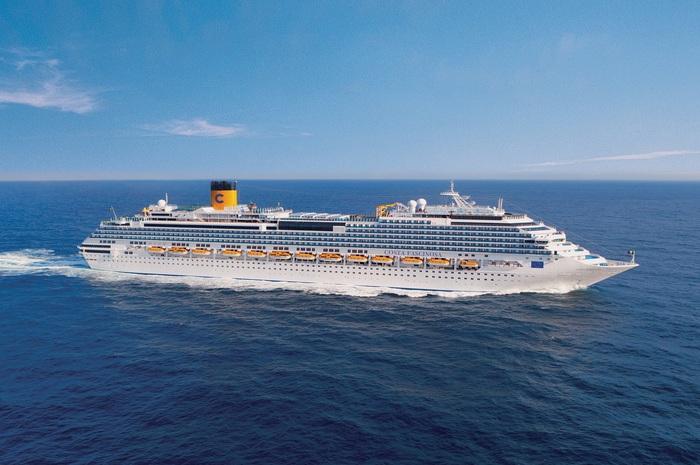 Companhia marítima garante créditos a bordo de até R$ 250 por pessoa para reservas em cabines Comfort Premium e Deluxe e para hóspedes CostaClub nas viagens pelo Brasil e região do Prata
