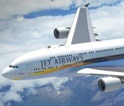 Em crise, Jet Airways suspende operações na Índia por falta de combustível