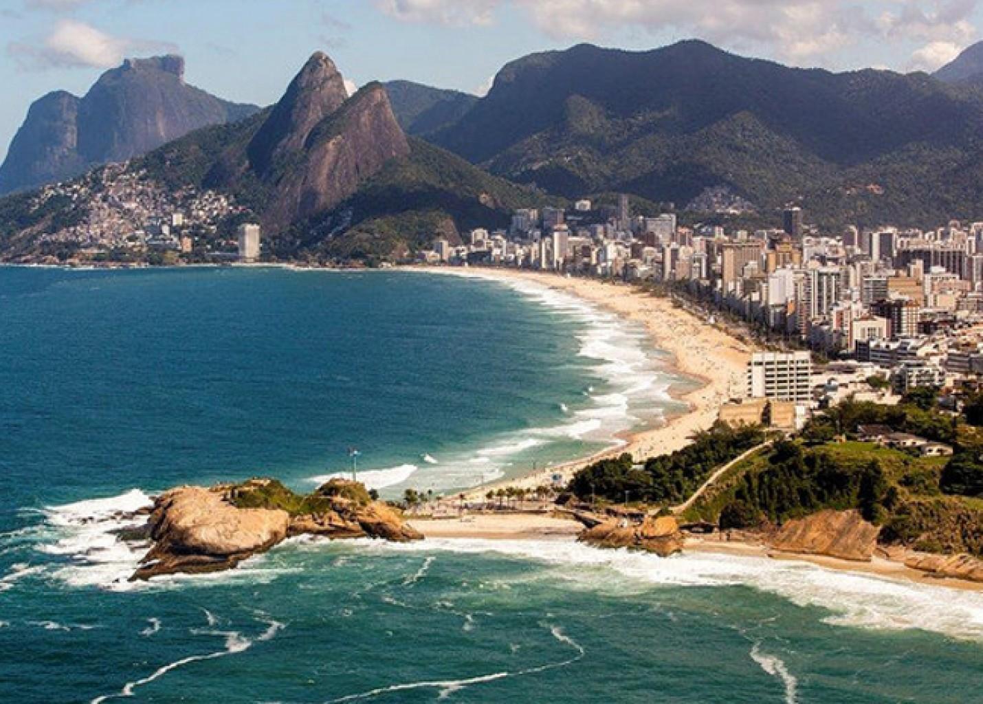 Ocupação hoteleira no Rio cresce mais de 20% em julho