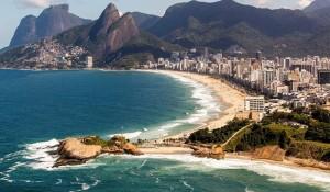 Rio prorroga medidas restritivas até 27 de abril