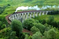 Confira dez lugares na Escócia que são cenários de Harry Potter e Game Of Thrones