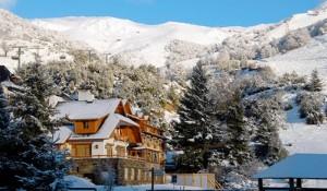 CVC antecipa início das vendas da temporada de Bariloche