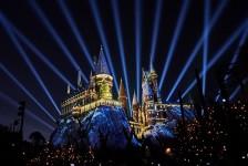 Universal Orlando Resort anuncia datas e ofertas para as celebrações de final de ano 2019