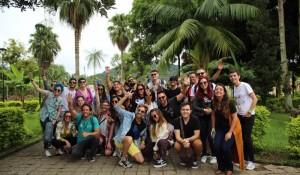 Serra Verde Express é uma das apoiadoras do Festival Coolritiba 2019