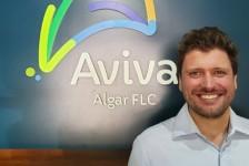 Aviva anuncia novo Gerente de Revenue Management e Distribuição