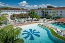 Hotel Tropical encerra atividades em Manaus