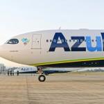 Aeronave conta com 298 assentos, 27 a mais do que os atuais A330 da companhia