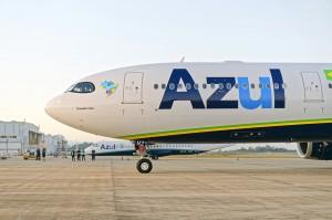 Azul mantém voos para Lisboa e Fort Lauderdale em agosto e setembro
