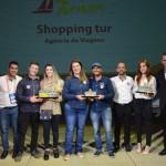 Agência Welter, Shopping Tur Viagens e Penha Turismo foram as campeãs do litoral catarinense