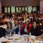 Cerca de 200 agentes de viagens participaram do evento