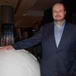 Alex Malfitani, VP Financeiro da Azul
