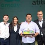 Atitude Turismo foi a vencedora das zonas Sul e Oeste de São Paulo
