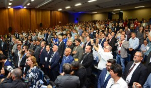 Abracorp: 40% das empresas creem na retomada dos eventos em 2021 aos níveis de 2019
