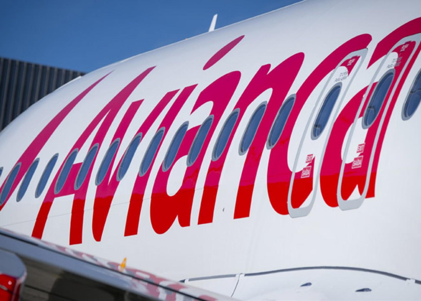 Avianca retoma voos ao Brasil no dia 2 de outubro