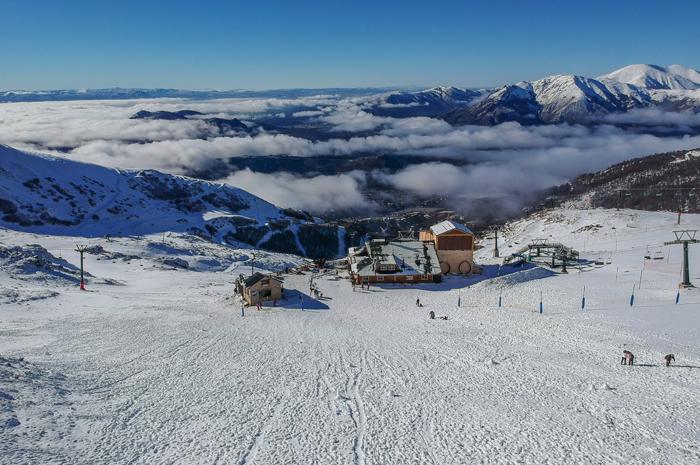 Seguindo a tendencia, Bariloche adere a campanha e pede que as pessoas fiquem em suas casas