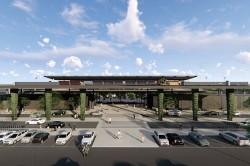 Floripa Airport apresenta novo espaço de lazer e serviços