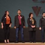 Candeias, Hotel Conexão e Villarejo Parque Hotel foram os vencedores na categoria Hotéis