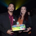 Candeias foi o grande vencedor na categoria Hotéis