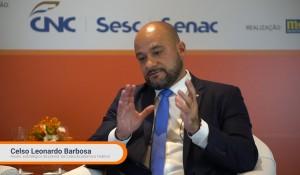 Líderes em Foco – Veja entrevista com Celso Leonardo, assessor estratégico da presidência da Caixa Econômica Federal