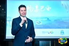 ITB China traz grandes perspectivas para o Destino Iguassu
