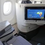 Classe Executiva do A330neo da Azul