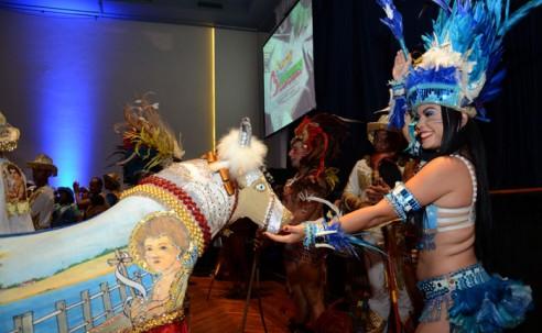 Com inovação e cultura, Barreirinhas (MA) promove Lençóis em SP; veja fotos