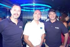 Convenção da MSC encerra com festa brasileira; veja fotos