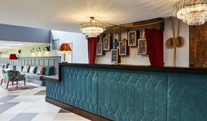 IHG anuncia abertura de Hotel Indigo na cidade natal de Shakespeare