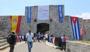 Feira Internacional de Turismo de Cuba (FIT) é adiada