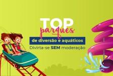 Hurb cria plataforma para compra de ingressos de parques temáticos pelo mundo