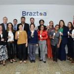 Equipe da Braztoa