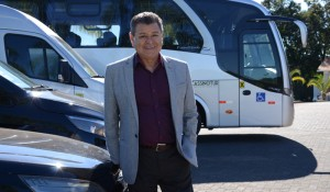 Felipe Gonzalez é novo presidente do Codefoz