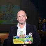 Flechabus Viajes foi a vencedora da Argentia