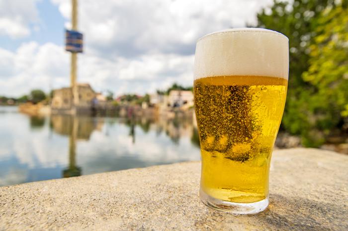 Seaworld Orlando distribuirá cerveja grátis no verão (Foto: Divulgação)