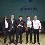 Fui Nessa Viagem, Mendestur e Rionetur Transportes receberam o prêmio de melhores da Região Metropolitana do Paraná