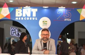 25ª BNT Mercosul registra 5,5 mil visitantes; edição de 2020 já tem data