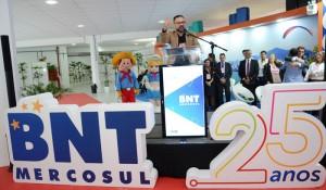 Coronavírus: BNT Mercosul 2020 é cancelada