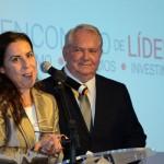 Outro evento marcante de maio foi o 1º Encontro de Líderes, realizado em Foz o Iguaçu.