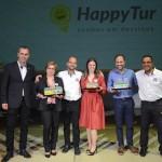Happy Tur, Bertoldi Viagens e Turismo e Cosmos Turismo foram os campeões de vendas em Joinville