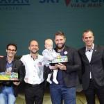 Havan Viagens e Sky Tour Viagens foram as premiadas da região de Blumenau