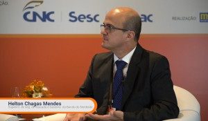 Líderes em Foco – Veja entrevista com Helton Chagas, superintendente de Negócios do Banco do Nordeste