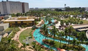 Hot Beach Olímpia anuncia desconto especial para as férias