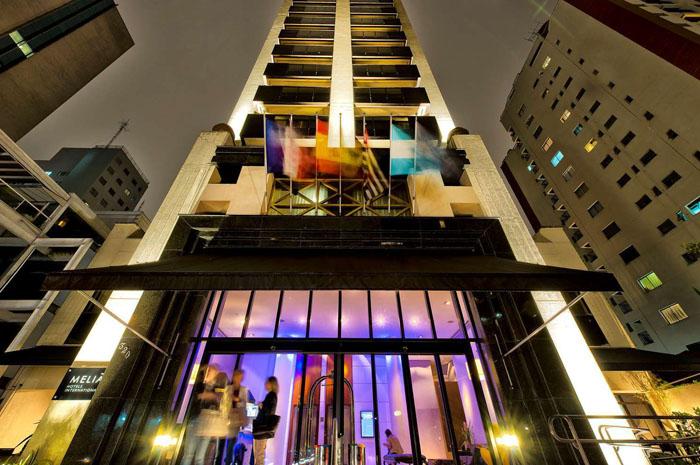 Hotel Itaim São Paulo by Atlantica junta-se a outros 17 hotéis da rede na capital paulista