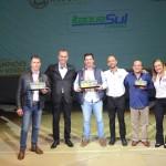 Inovação Rent A Car, Andoatoa e ItaguaSul foram as três primeiras colocadas por Florianópolis