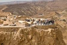 Israel Pass passa a permitir entrada em até seis parques por valor fixo