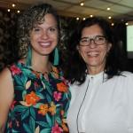 Jane Willett e Claudia Marques, da Elemental Travel